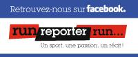 Run, Reporter, Run… - Facebook