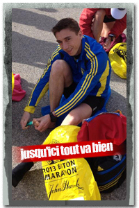 Marathon de Boston 2